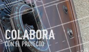 COLABORA Con El Proyecto
